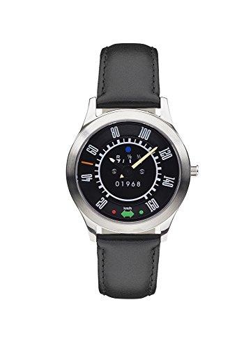 Volkswagen Reloj de Pulsera Escarabajo con velocímetro (Colección Clásica 2015)