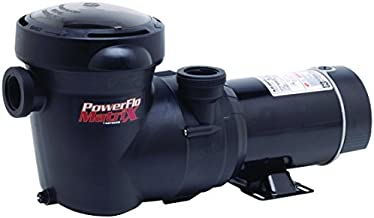 Hayward SP1593 PowerFlo Matrix 1.5 HP Above-Ground Swimming Pool Pump