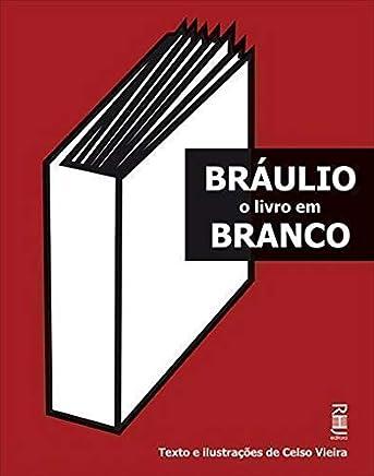 Braulio - O Livro Em Branco
