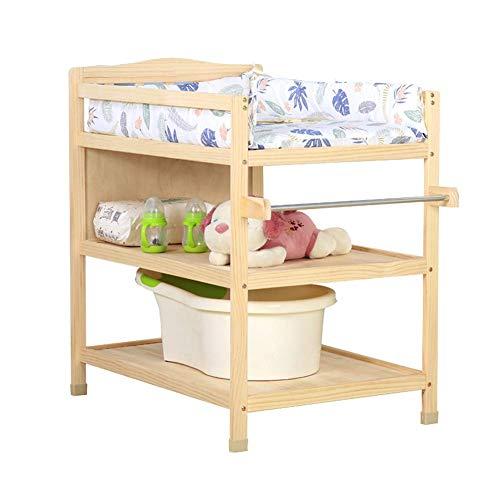 Moonvvin Empileur de couches /à suspendre /à accrocher au panier /à langer pour table /à langer lit denfant Cadeaux de f/ête de naissance pour b/éb/é de la garderie parc ou mur