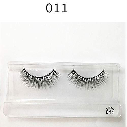 Bels Cils Magnetique Eyeliner Volume Russe, 3D RéUtilisablesnoir ImperméAble à L Eau MagnéTique Liquide Eyeliner pour Une Utilisation avec des Cils MagnéTiques Magnetic avec Lisse Et ImperméAble 11