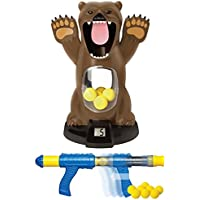 Black Series Hungry Bear Shooting Target Game