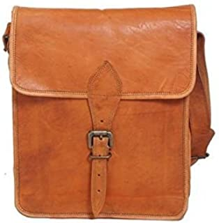 TUZECH Women Special Pure Leather Bag for Modern and Regular Use - Handy Light Weight