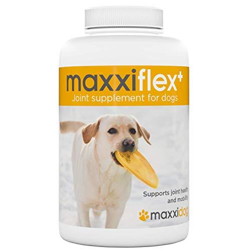 maxxipaws -  maxxiflex+