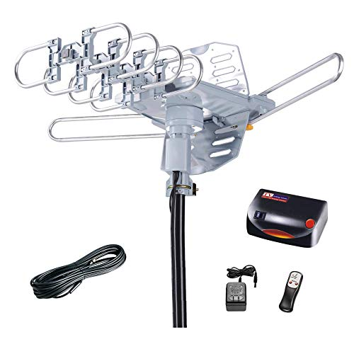 100 mile range outdoor antenna - 7