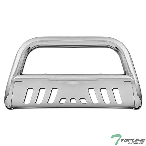 05 f150 grille guard - 4