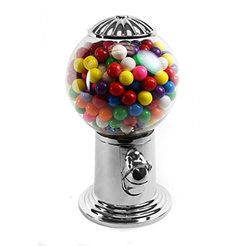 Gumball Machine  The Classy Way to Dole Out Snacks