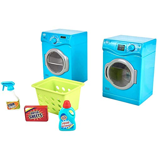My Life As 6 Piece Laundry Room Play Set, for 18' Dolls