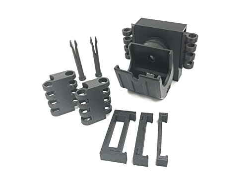 Ruger BX-10 / BX-1 Magazine Pouch - MagP0017