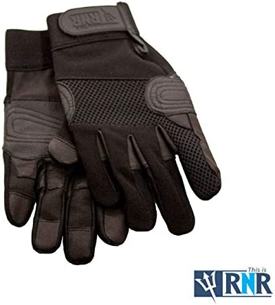 XX-Large Rock N Rescue RNR Rope Master Tactical Gloves