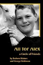 All for Alex (Lucky Duck Books)