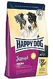 Happy Dog Supreme Junior Original Croquette pour Chien 10 kg