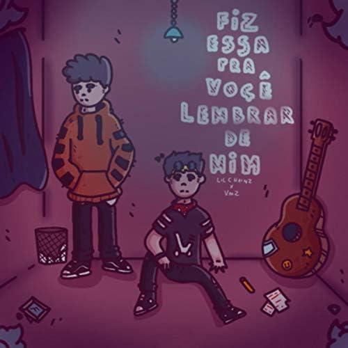 Lil Chainz & Vmz