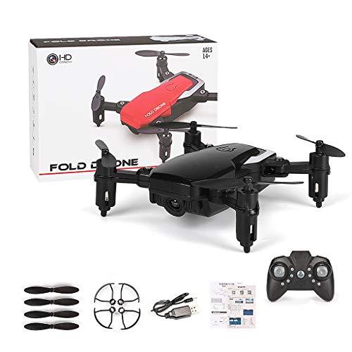 LyGuy Mini LF606 Pieghevole WiFi FPV 2.4GHz 6 Assi RC Quadcopter Drone...