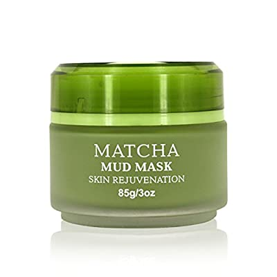 Máscara de té verde
