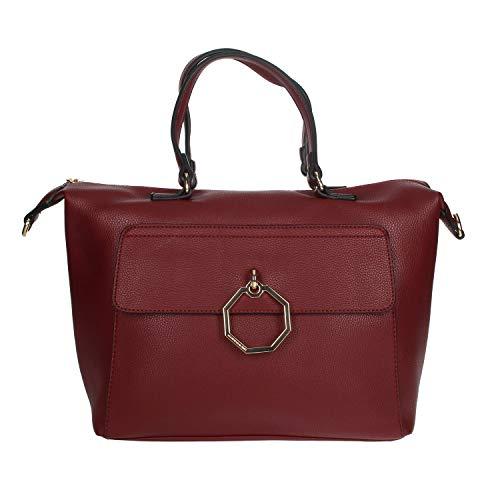 Marina Galanti MBVD007BG2 Taschen Damen Bordeauxrot TU