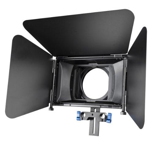 Walimex Pro- Parasol Matte Box Director I (98 mm) (18630)
