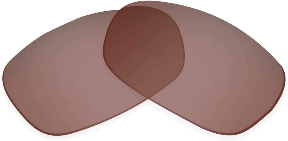 SFX Replacement Sunglass Lenses Compatible 58m 2803-S Translated Sale Special Price for Persol
