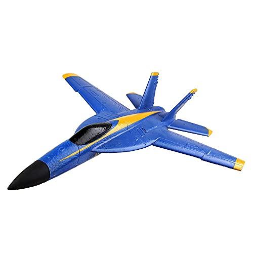 KCGNBQING RC Avión de control remoto 2.4GHz RC...