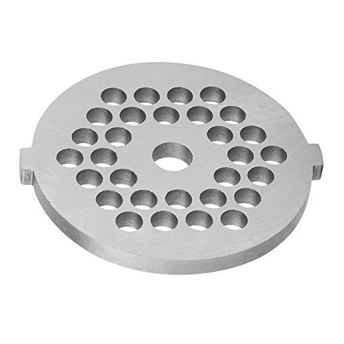Fdit vlees slijper Crusher Mincer plaat schijf mes 5/7mm gat legering materiaal