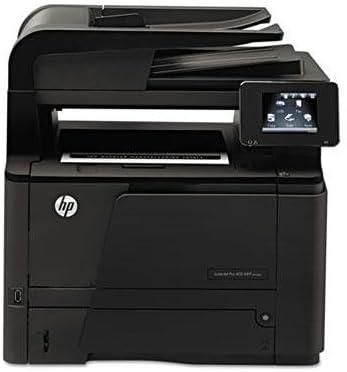 Hp - Laserjet Pro 400 Mfp M425dn All-In-One Laser Printer Copy/Fax/Print/Scan