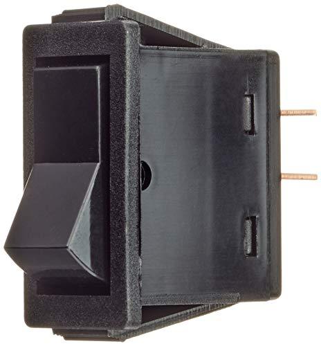 HELLA 6EH 004 406-001 Schalter - S11 - Kippbetätigung - Anschlussanzahl: 2 - geclipst - Schließer