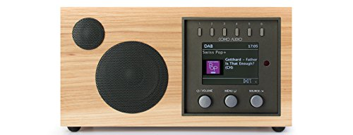 best tabletop radio Como Audio