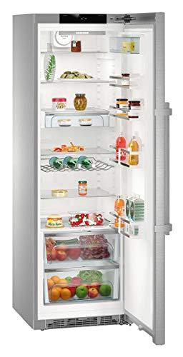 Liebherr skpes 4350Premium autonome 390L A + + + Edelstahl Kühlschrank–Kühlschränke (390L, sn-t, 37dB, A + + +, Edelstahl)