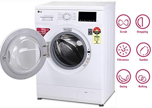 LG 6.0 Kg Washing Machine