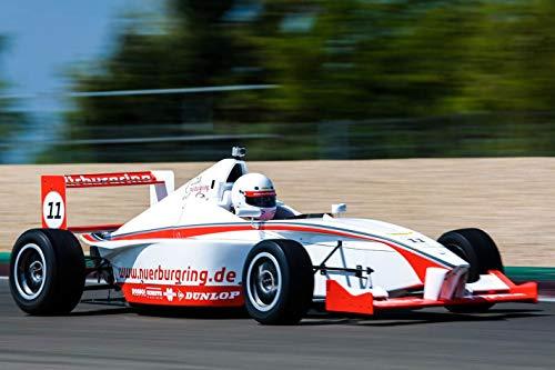 Jochen Schweizer Geschenkgutschein: Formel Fahren für Einsteiger am Nürburgring