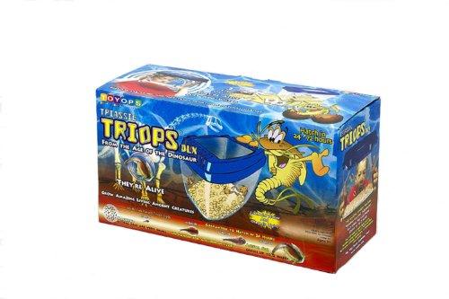 Toyops Deluxe Triops