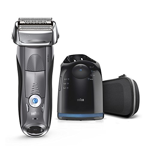 Braun Series 7 Shaver Black Friday
