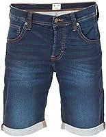 MUSTANG Herren Regular Fit Chicago Short Jeans