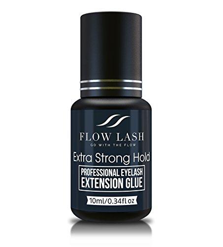 Semi-Permanent Eyelash Glue by Flow Lash