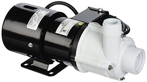 Little Giant 582507 Magnetic Drive Aquarium Pump, 4-MDQX-SC