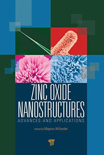 Zinc Oxide Nanostructures: Advances and Applications (English Edition)