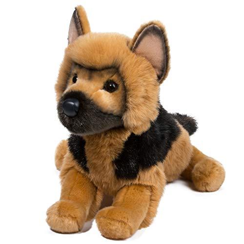 Cuddle Toys 2058 General GERMAN SHEPHERD Deutscher Schäferhund Hund Kuscheltier Plüschtier Stofftier Plüsch Spielzeug