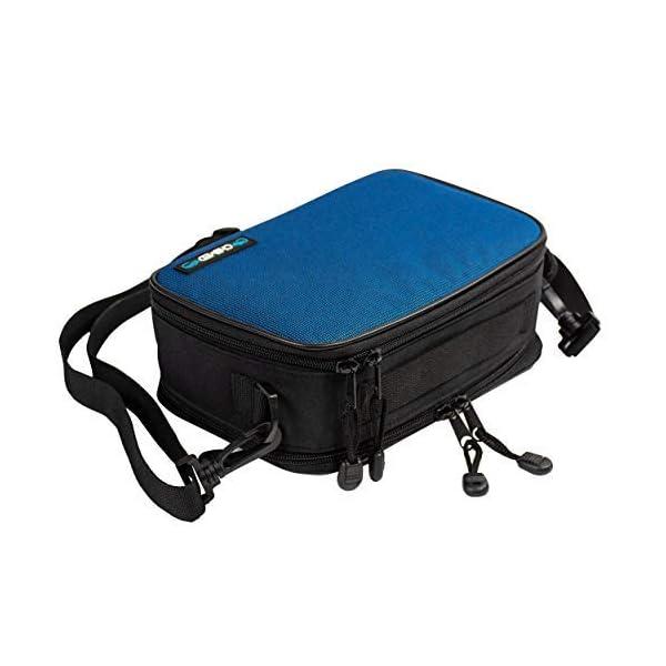 buy  ChillMED Elite Diabetes Weekly Travel Organizer ... Diabetes Care
