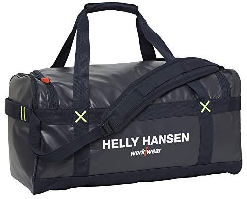Bolsa Helly Hansen 79572_590-STD DUFFEL BAG 50L Azul