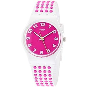 Swatch Reloj de mujer GW190
