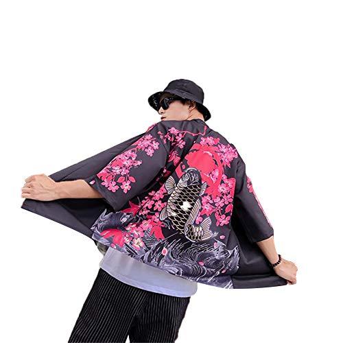 Kimono Unisex marca FairOnly