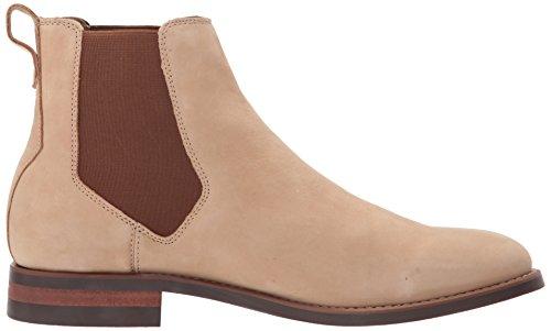 Aldo Men's Gilmont Chelsea Boot, Cognac, 10 D US