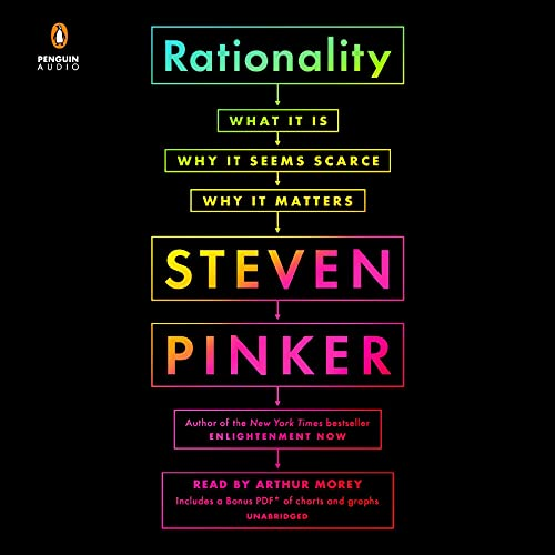 Rationality cover art
