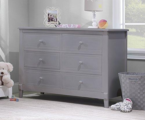 Sorelle Furniture 3360-GR