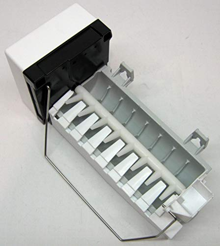 (Part NEW) IM900 Refrigerator Icemaker for Maytag Amana PS2121513 AP4135008 D7824705 D7824702, D7824705. D7824706Q, R0156806, PS2121513 and AP4135008 (all models in description)