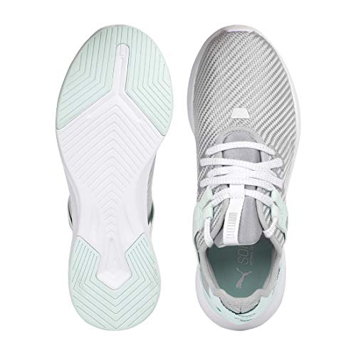 Zapatillas de Mujer Radiate XT Cosmic WMS Plata 39 Turquesa