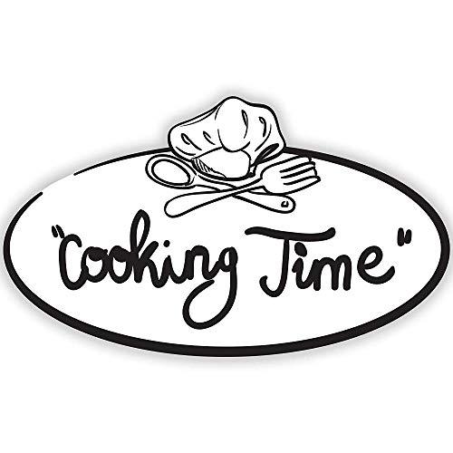 Instant Pot Sticker - Kochzeit - Küche Sticker - Schnellkochtopf Sticker