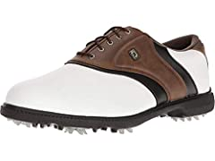 AUSTIN LAST - Built on the Austin Last, this last offers the fullest rounded toe character, fullest fit across forefoot, standard instep and heel. LIGHTWEIGHT CUSHIONING - EVA (ethyl vinyl acetate) Fit-Beds provide lightweight cushioning underfoot. E...