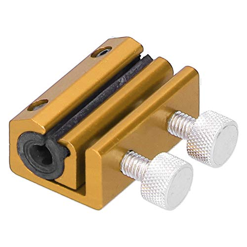 GAESHOW Herramienta de lubricación de Cable de Aluminio para Motocicleta, Herramienta de...