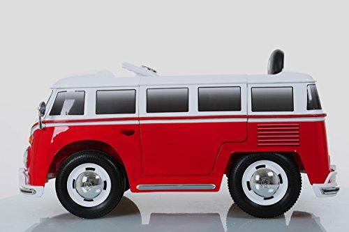 RC Auto kaufen Kinderauto Bild 3: BCS 1036–Van Elektro*